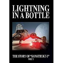 Lightning In A Bottle Disc 2