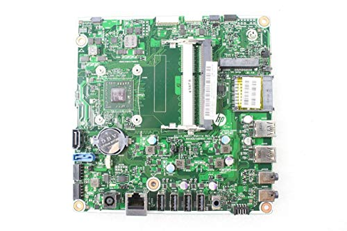 HP AIO 23-P114 Amber2 AMD Motherboard 775260-001 - Motherboard All In One