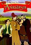 Anastasia, Maggie Blackwell, 0694010847