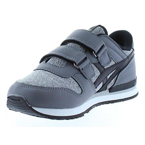 Chaussures de sport pour Garçon et Fille et Femme BASS3D 42056 C GRIS