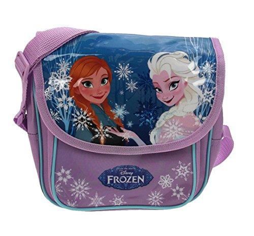 Disney Frozen bolsa de envío morado