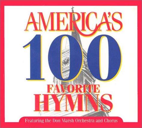 America's 100 Favorite Hymns