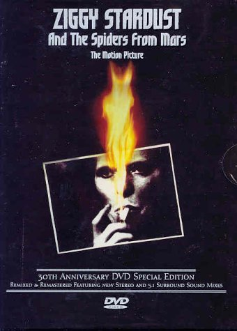 UPC 724349299696, Ziggy Stardust & The Spiders From Mars - The Motion Picture