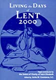 Living the Days of Lent 2000, , 0809139170