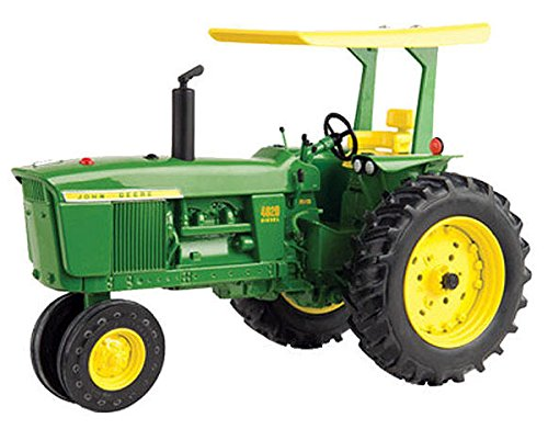 Collection Deere John (ERTL 1/16 John Deere Prestige Collection 4020 w/Narrow Front 45521 - LP53347)