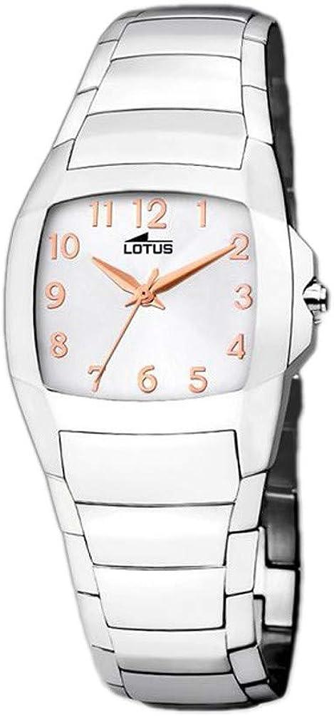 Reloj LOTUS 15614/G