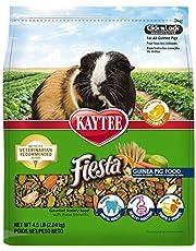 Kaytee Fiesta Guinea Pig Food, 4.5 lb