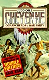Comancheros/War Party, Judd Cole, 0843943823