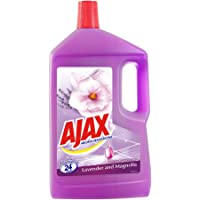 Ajax Aroma Sensations Floor Cleaner, Lavender and Magnolia, 2.5L
