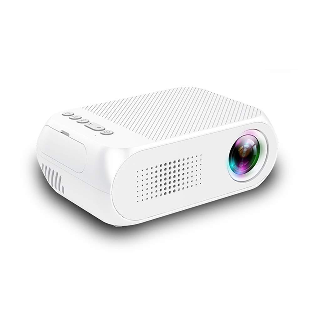 BESTSUGER Proyectores de vídeo, proyectores de Techo, Home ...