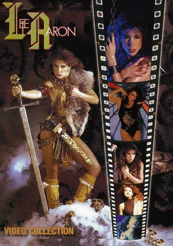 DVD : Lee Aaron - Video Collection (Canada - Import)