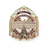 2017 White House Christmas Ornament