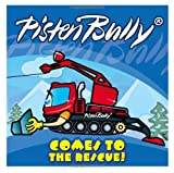 Pistenbully Comes to the Rescue!, Beautiful Books, 0954947665