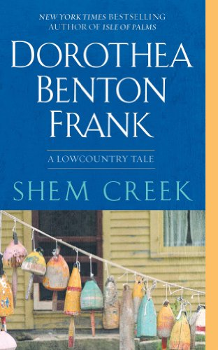 Shem Creek (Lowcountry Tales Book 4)