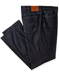 Lucky Brand Men's Big and Tall 329 Classic Straight Leg...