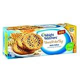 WeightWatchers - Oat Digestive Biscuits - 114g