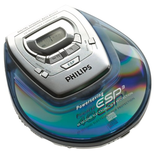 philips portable cd player - 4