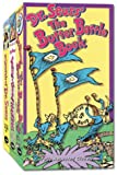 Dr. Seuss Collection (Daisy-Head Mayzie, The Butter Battle Book, & In Search of Dr. Seuss) [VHS]