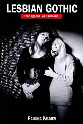 lesbian art Gothic