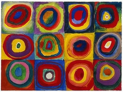 Image result for kandinsky circles