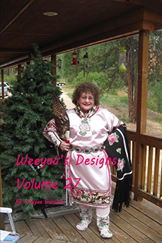 Weeyaa's Designs Volume 27 (Sevens Costumes For Sale)