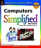 Computers Simplified, Ruth Maran, 0764535242