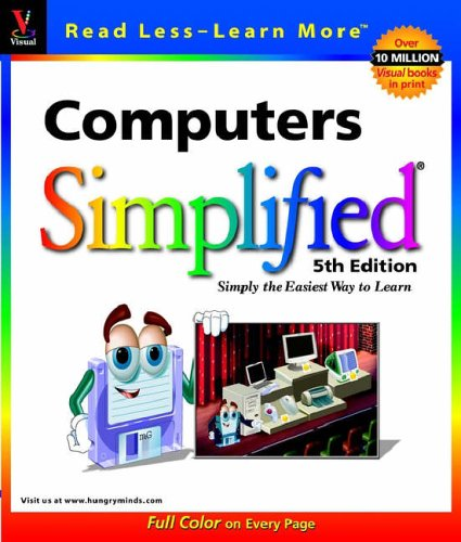 Computers Simplified, 5th Edition (Simplified (Wiley))