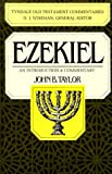 Ezekiel (The Tyndale Old Testament Commentary Series)