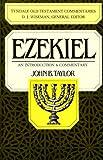 Ezekiel, John B. Taylor, 0877842728