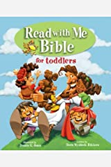 Read with Me Bible for Toddlers Kindle Edition