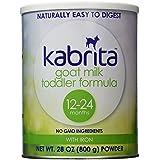 Kabrita Non-GMO Goat Milk Toddler Formula, 28 oz