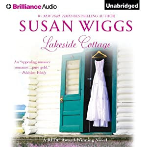 Lakeside Cottage Audiobook