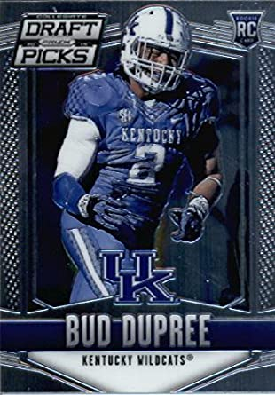 9085f9689 Amazon.com  2015 Panini Prizm Draft Picks  151 Bud Dupree RC  Collectibles    Fine Art