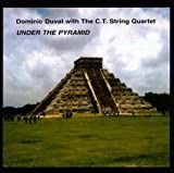 Under the Pyramid by Dominic Duval (2000-04-11)