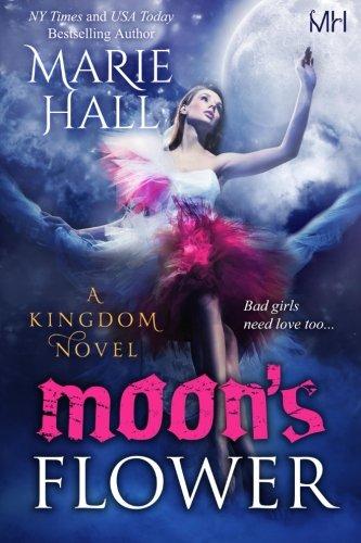Moons Flower Kingdom Marie Hall