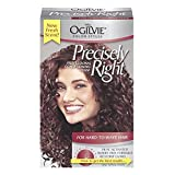 Ogilvie Precisely Right for Hard to Wave Hair Conditioning Formula