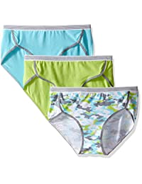 Hanes Women's X-Temp Constant Comfort Hipster Panty (Pack of 3)