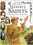 The Loyola Treasury of Saints, David Self, 0829417850