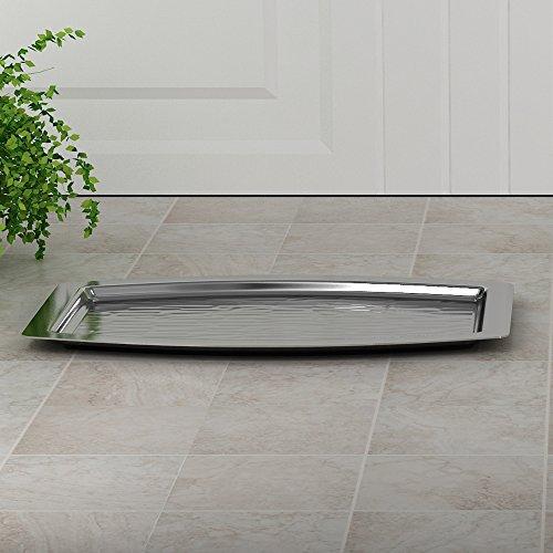 nu steel 7-Piece Metropolitan Bathroom Set by nu steel (Image #9)