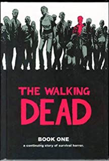 Amazon the walking dead compendium two 9781607065968 robert the walking dead a continuing story of survival horror book 1 fandeluxe Image collections