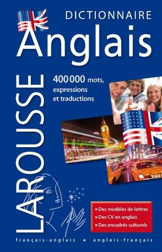 D0wnl0ad Dictionnaire Larousse Compact Plus Anglais / Francais / Anglais ; French / English / French Dictiona [E.P.U.B]