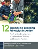 12 Brain/Mind Learning Principles in Action 3rd Edition