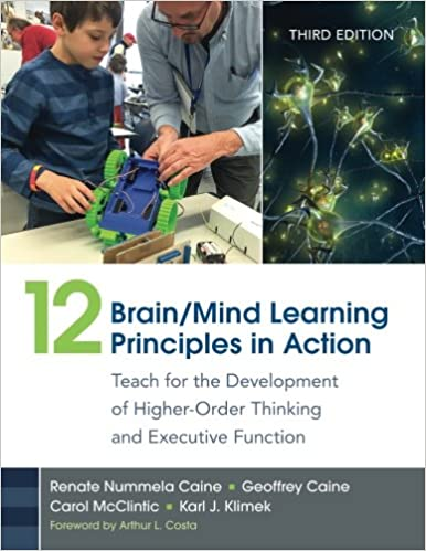 12 Brain/Mind Learning Principles in Action: Teach for the Development of Higher-Order Thinking and Executive Function