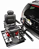 Harmar Mobility AL560 Automatic Powerchair Lift Outside Carrier and AL105 Swing Away Joint