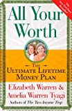 This personal finance guide from Dr. Phil's financial guru, Elizabeth Warren, offers a new way of thinking about and managing your money that will allow you lifelong emotional peace and financial well-being.You work hard and try to save money, so why...