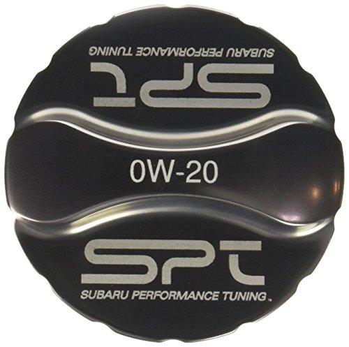 Subaru Oil Filler - 4