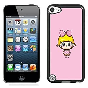 Designed For Iphone 4/4S Case Cover Cartoon Little Girl Crying Phone