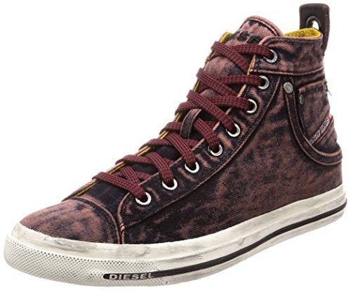 Diesel Mens Magnete Exposure Stripe Sneaker
