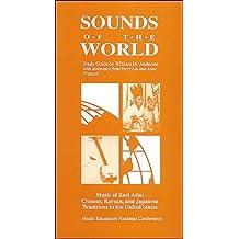 Music of East Asia: Chinese, Korean, Japanese