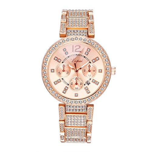 womens-luxury-rose-gold-wrist-watch-classic-diamond-dial-stainless-steel-band-analog-quartz-watches-